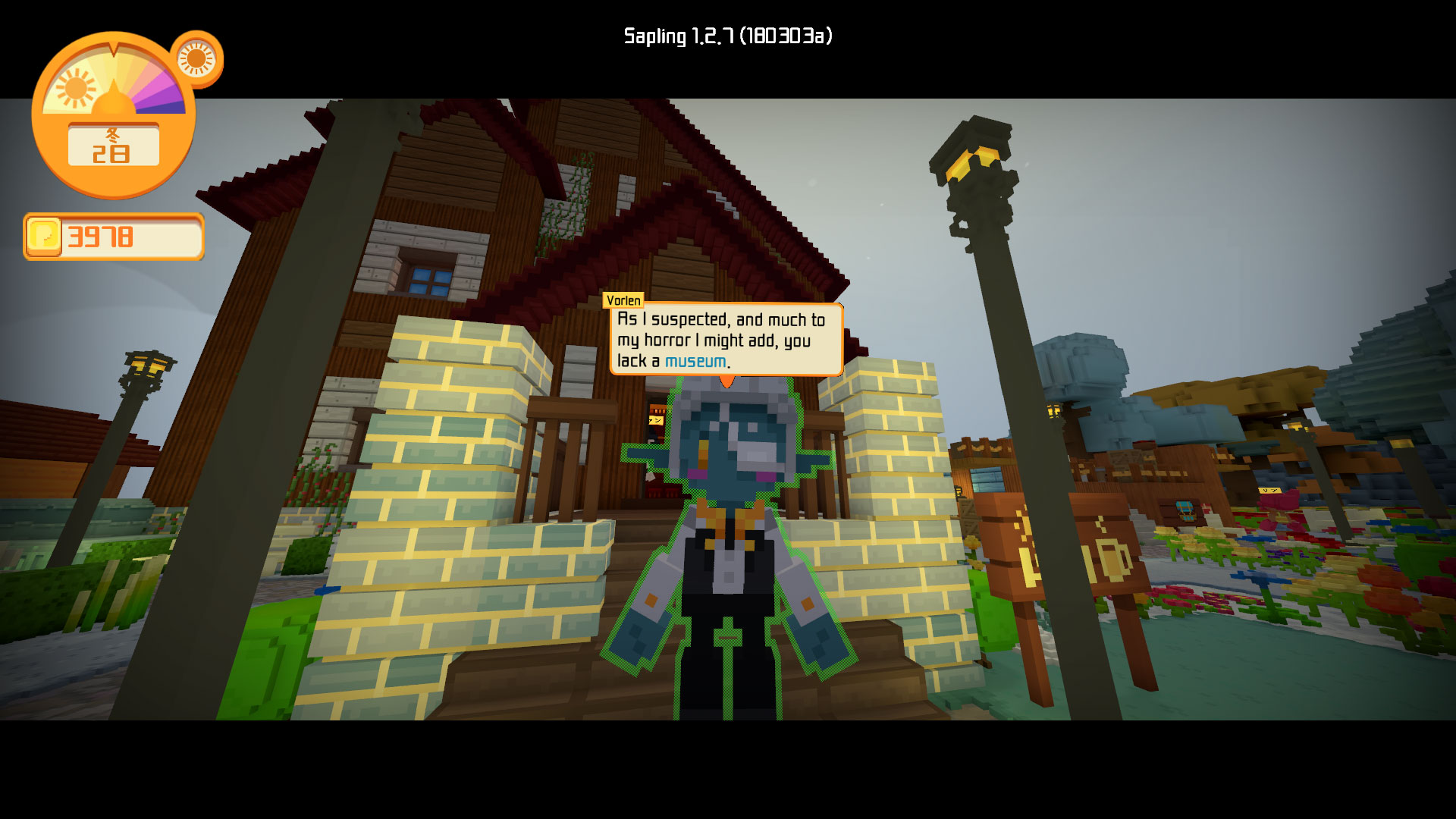 staxel
