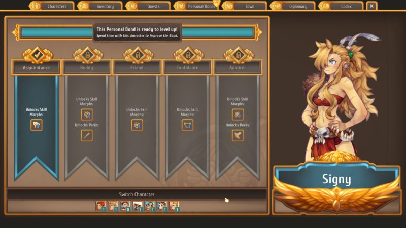 Regalia: Of Men and Monarchs